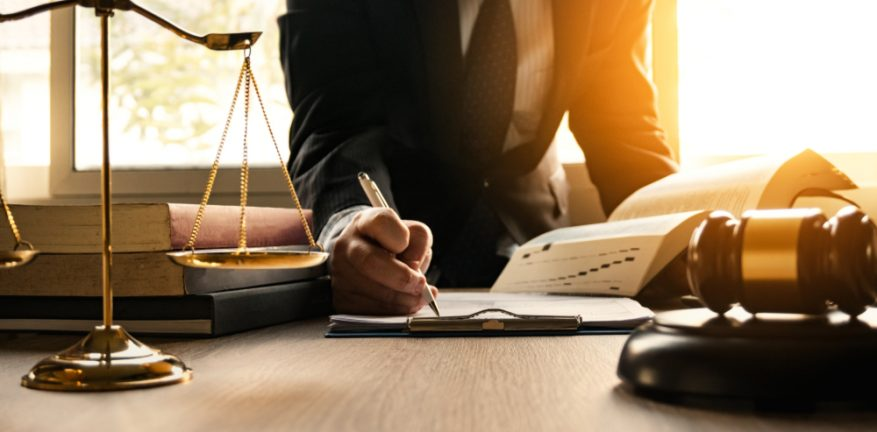 Why need to prefer a prominent law firm to handle your case?