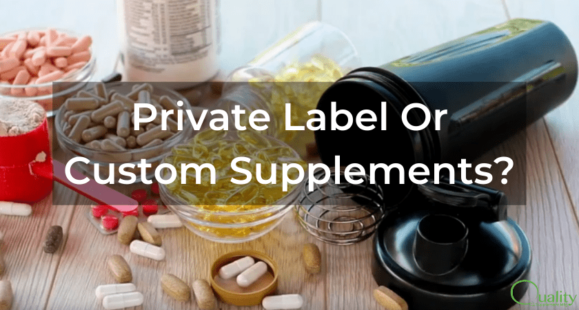 Report Be The Definitive Answer To Your Supplement
