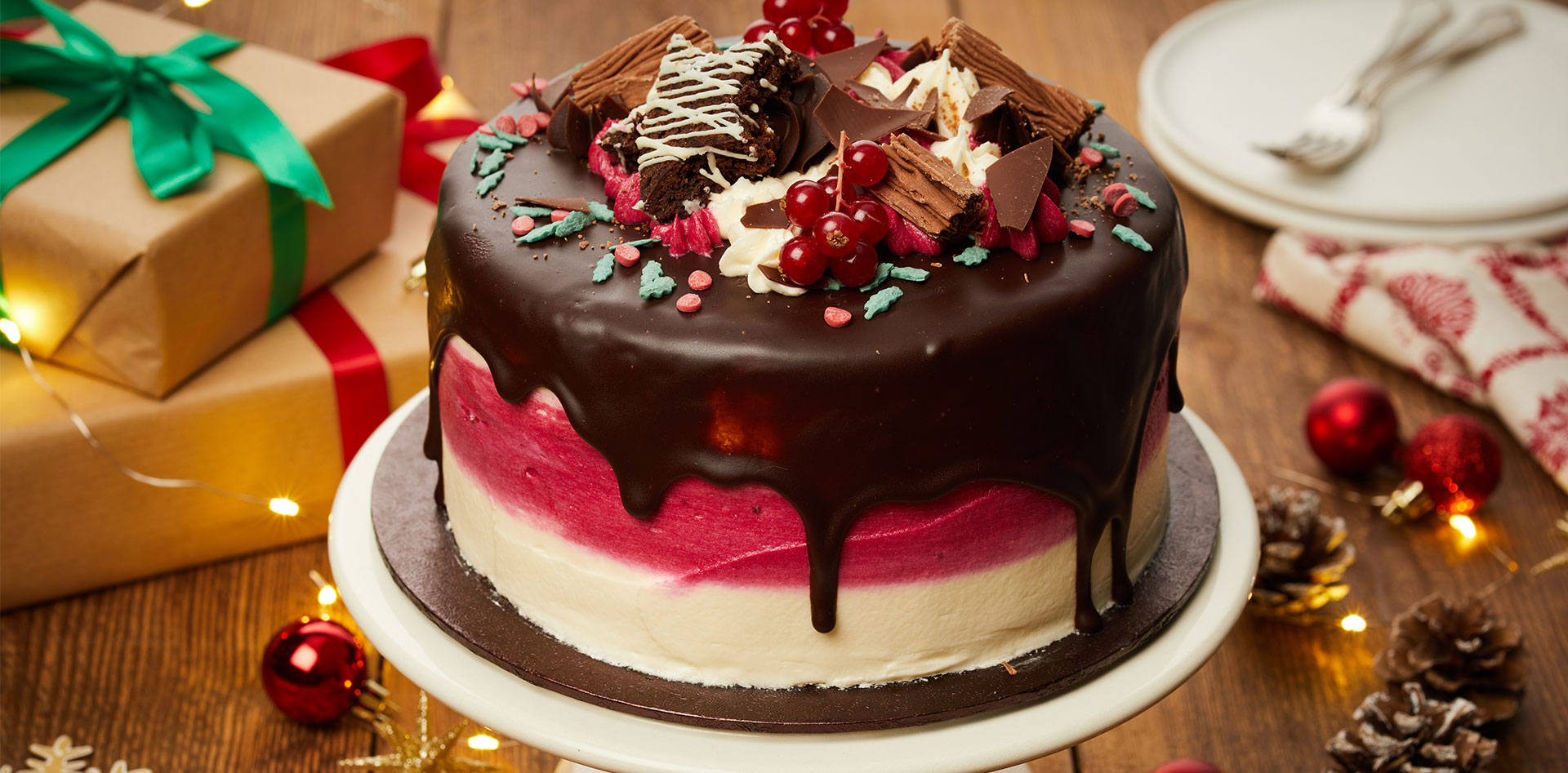 Tips on how to Take The Headache Out Of Cake Delivery